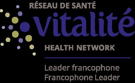 Vitalité logo